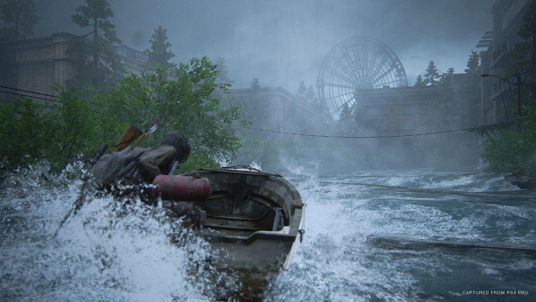 NUR ALS ZITAT Screenshot The Last of Us Part 2 6
