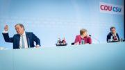 Klingt wie: fünfte Amtszeit für Merkel