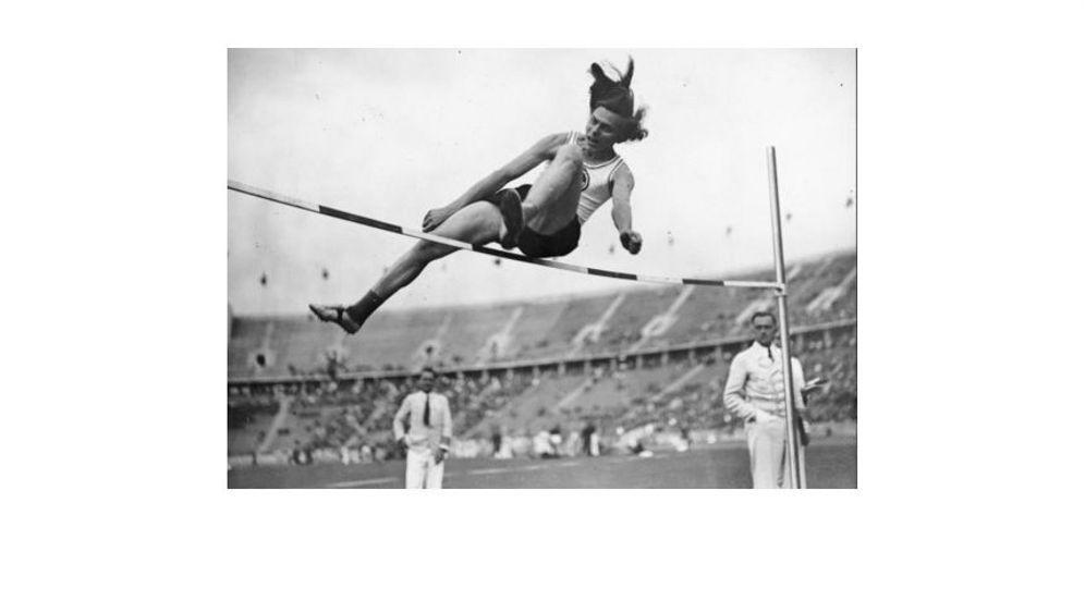 Olympia 1936: Skandal um Dora