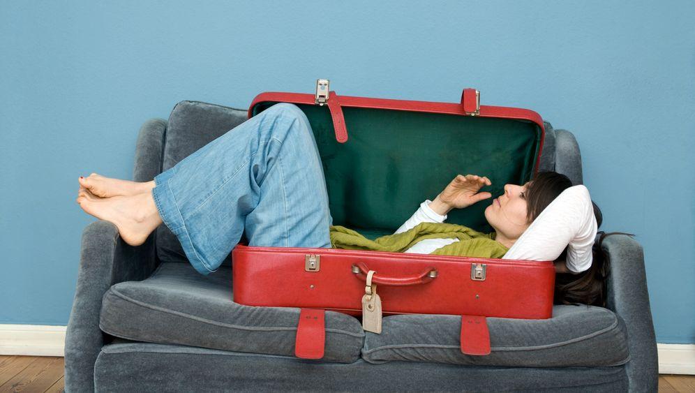 Wen mitnehmen in den nächsten Urlaub? (Symbolfoto)