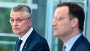 Das sagen Gesundheitsminister Spahn und RKI-Chef Wieler zur Corona-Impfkampagne