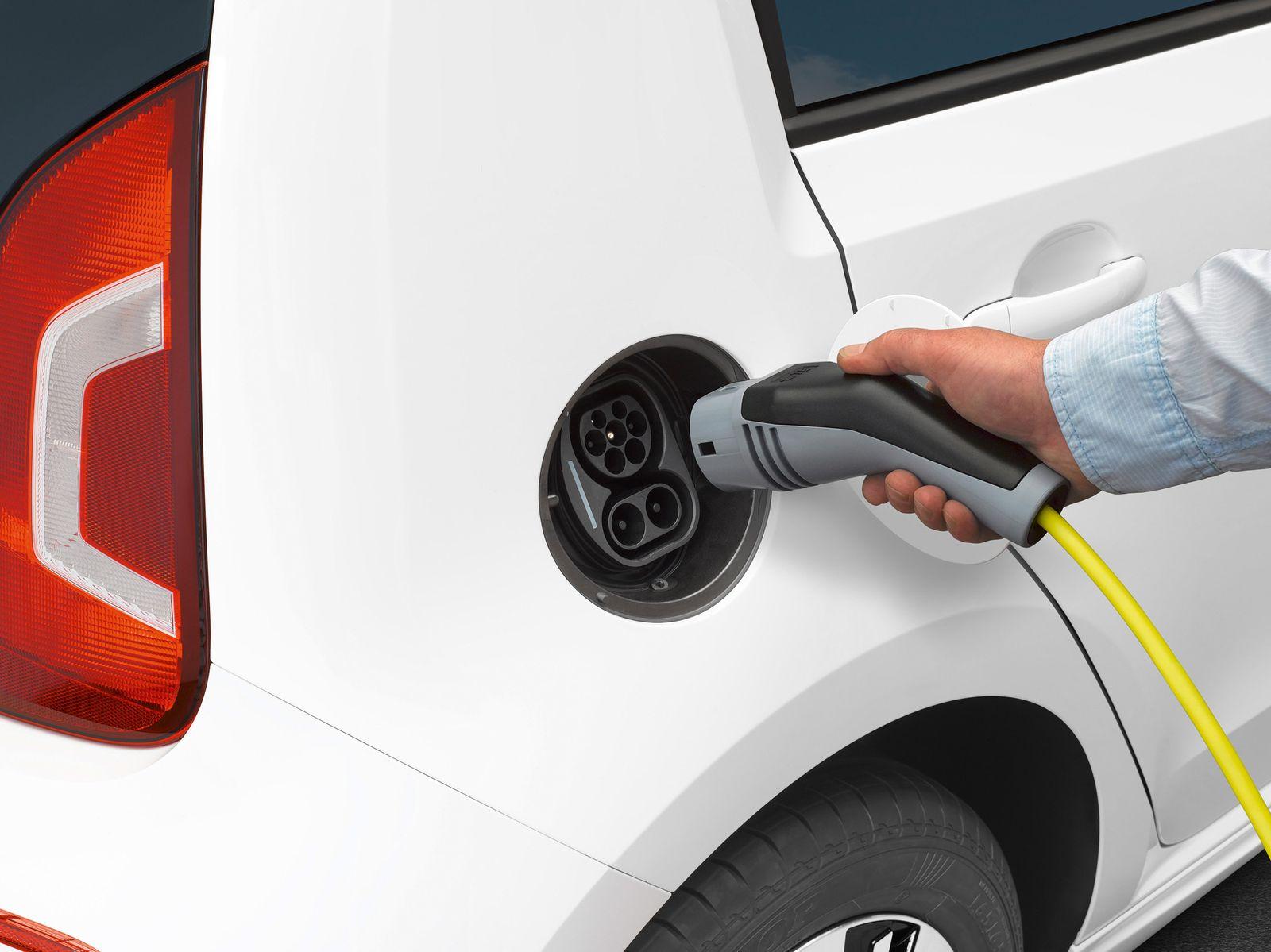 2013 / VW e-up