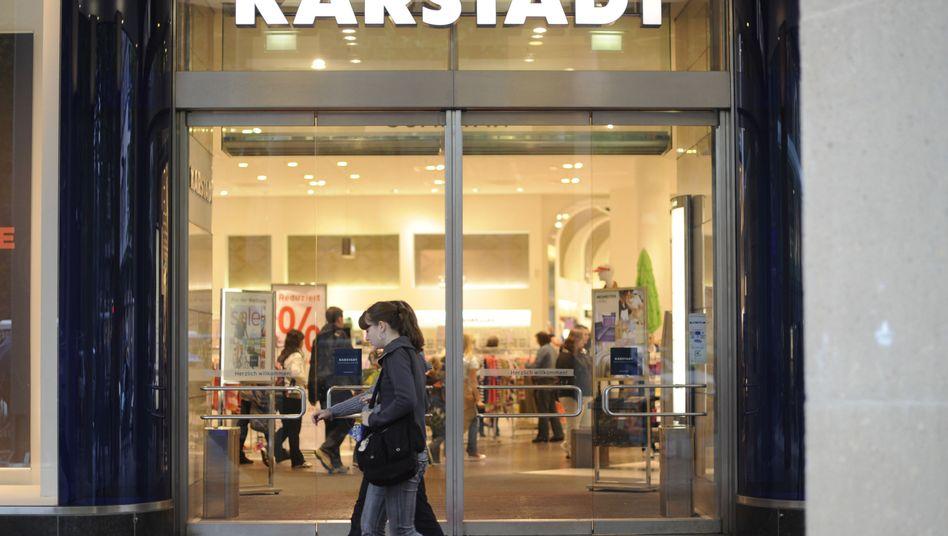 Karstadt-Filiale in Hamburg: Keine Hindernisse mehr für den neuen Eigentümer