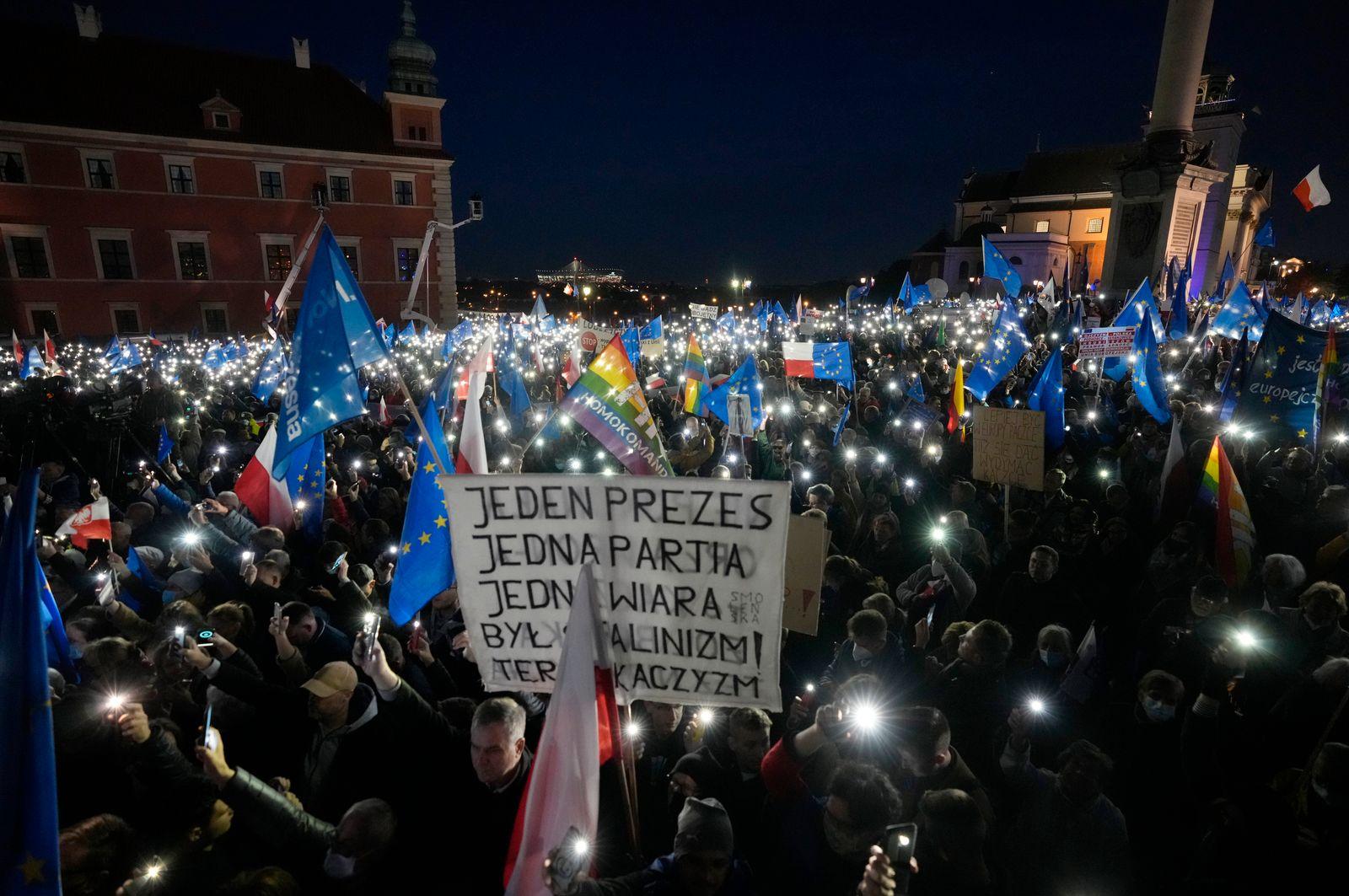 Poland Europe