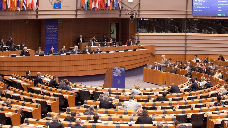 Europaparlament: Abschaffung der Netzneutralität Anfang April?