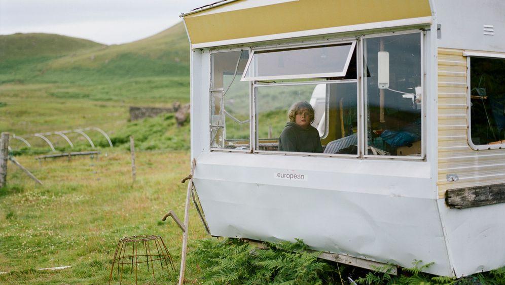 Wilde Natur, großer Zusammenhalt: Leben auf der Insel Eigg