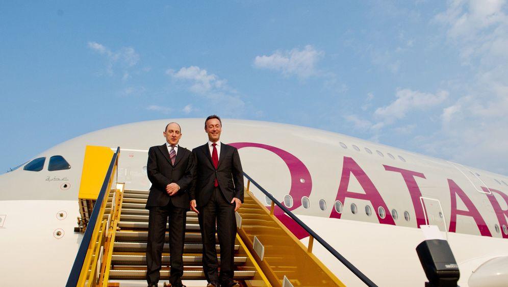 Riesenflieger: Airbus A380 - vom Hoffnungsträger zum Ladenhüter