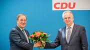 Die CDU sollte von Haseloff lernen