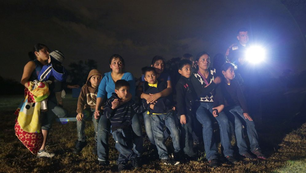 Photo Gallery: America's Child Refugees
