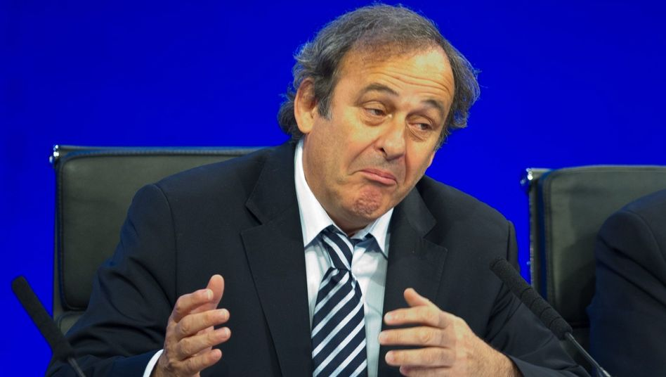 Uefa-Boss Platini: Reformen verabschiedet