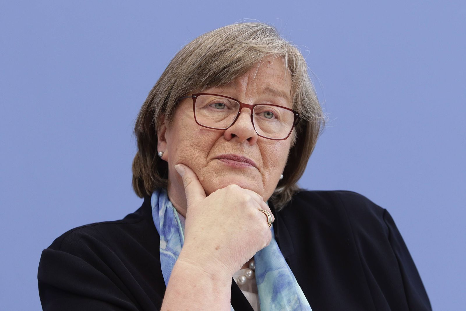 EINMALIGE VERWENDUNG Andrea Voßhoff