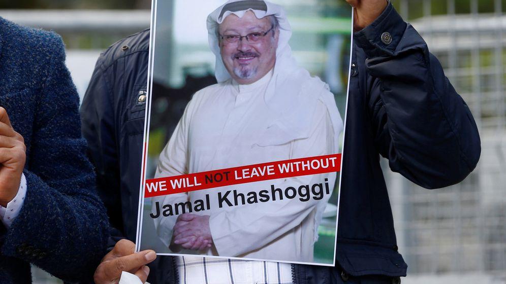 Verschwundener Journalist Khashoggi: Verzweifelte Suche nach Jamal