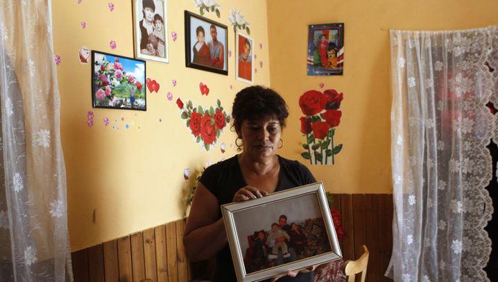 Roma-Morde in Ungarn: Die Trauer der Hinterbliebenen