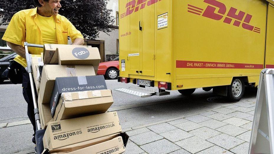 Paketabgabe: Der Empfänger muss zum Paket kommen
