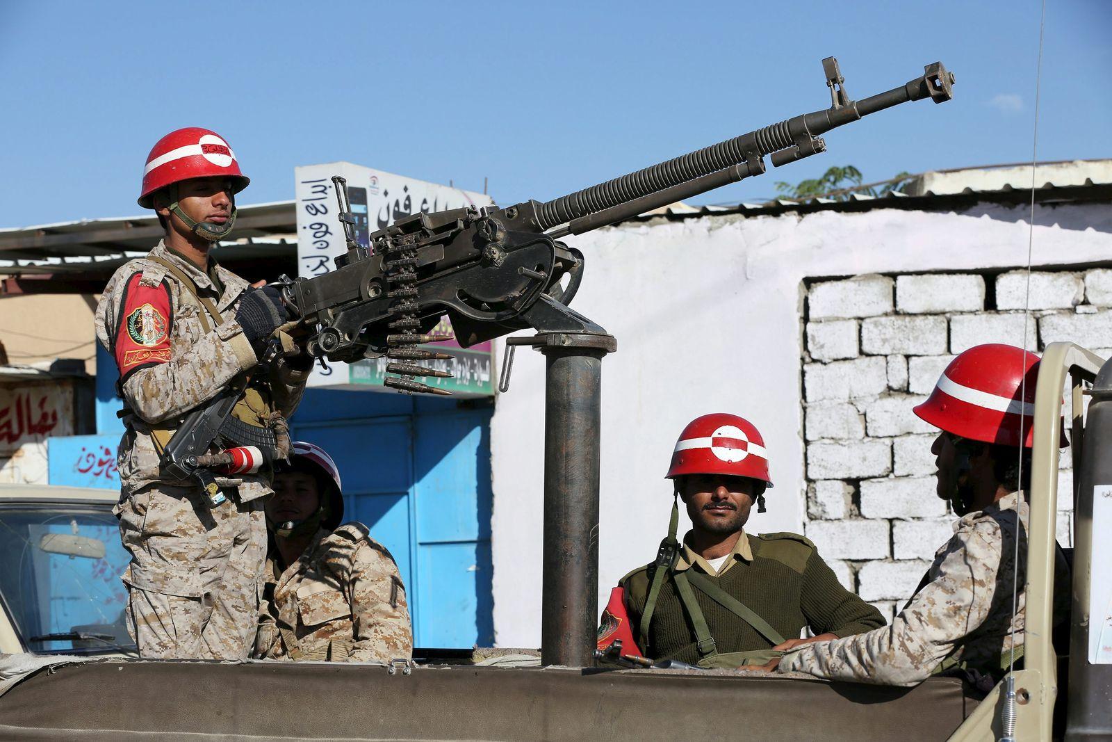 YEMEN-SECURITY/ Jemen