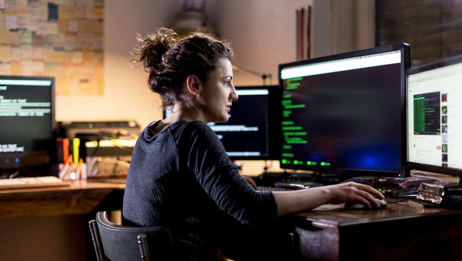 Vom Quereinsteiger zur IT-Fachkraft: Programmierer in zwölf Wochen