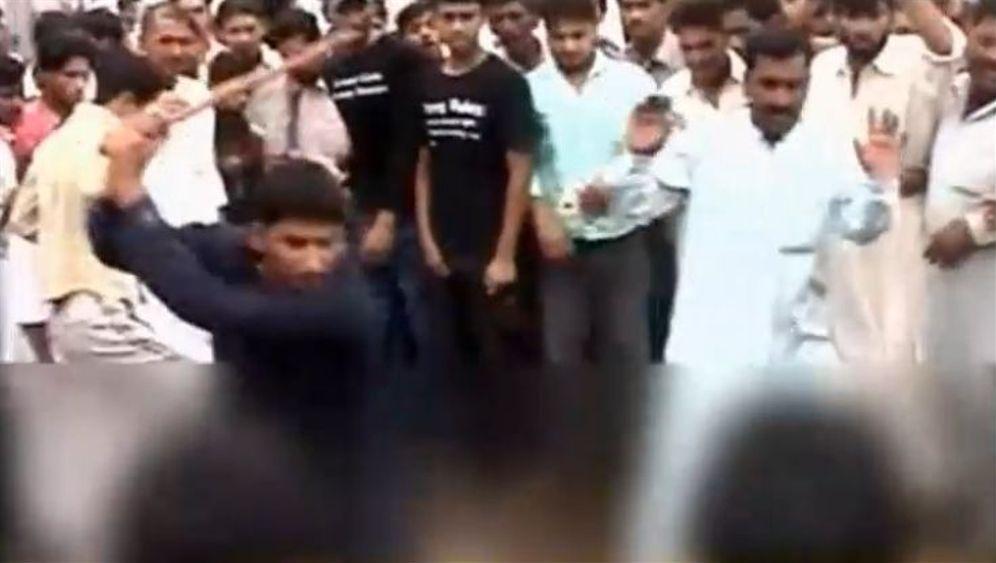 Pakistan: Der Lynchmord von Sialkot