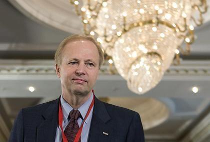 TNK-BP-Chef Dudley: Unterstützung von BP