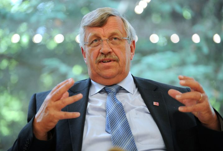 Walter Lübcke: Wer erschoss den CDU-Politiker?