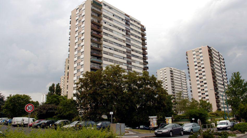 Fontenay-sous-Bois: In diesen Häusern soll kollektiv vergewaltigt worden sein