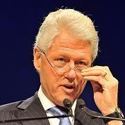 Ex-Präsident Clinton: Gibt die Namen seiner Gönner preis