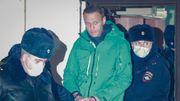 Prozess gegenNawalnyin Russland verschoben
