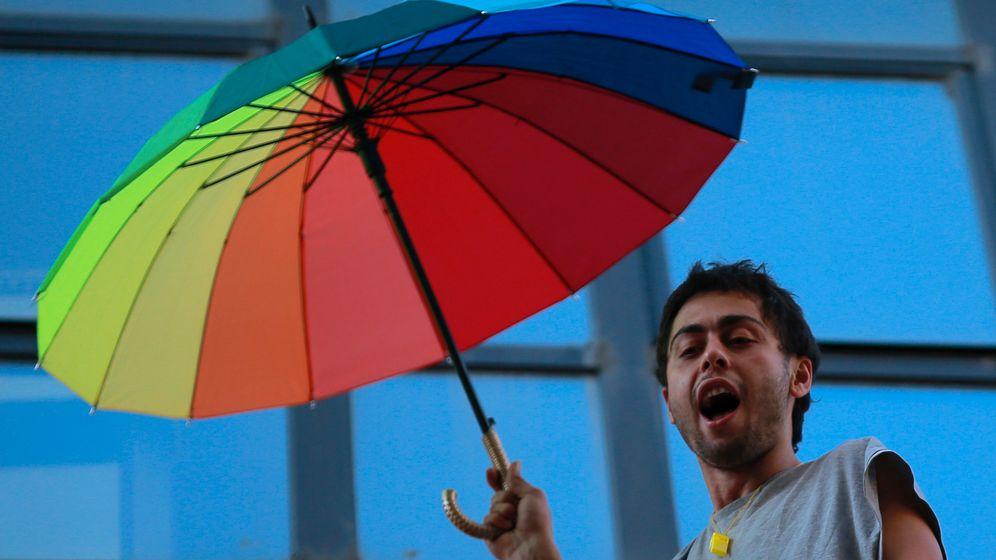 Istanbul: Gay-Pride erneut durch Polizei verhindert