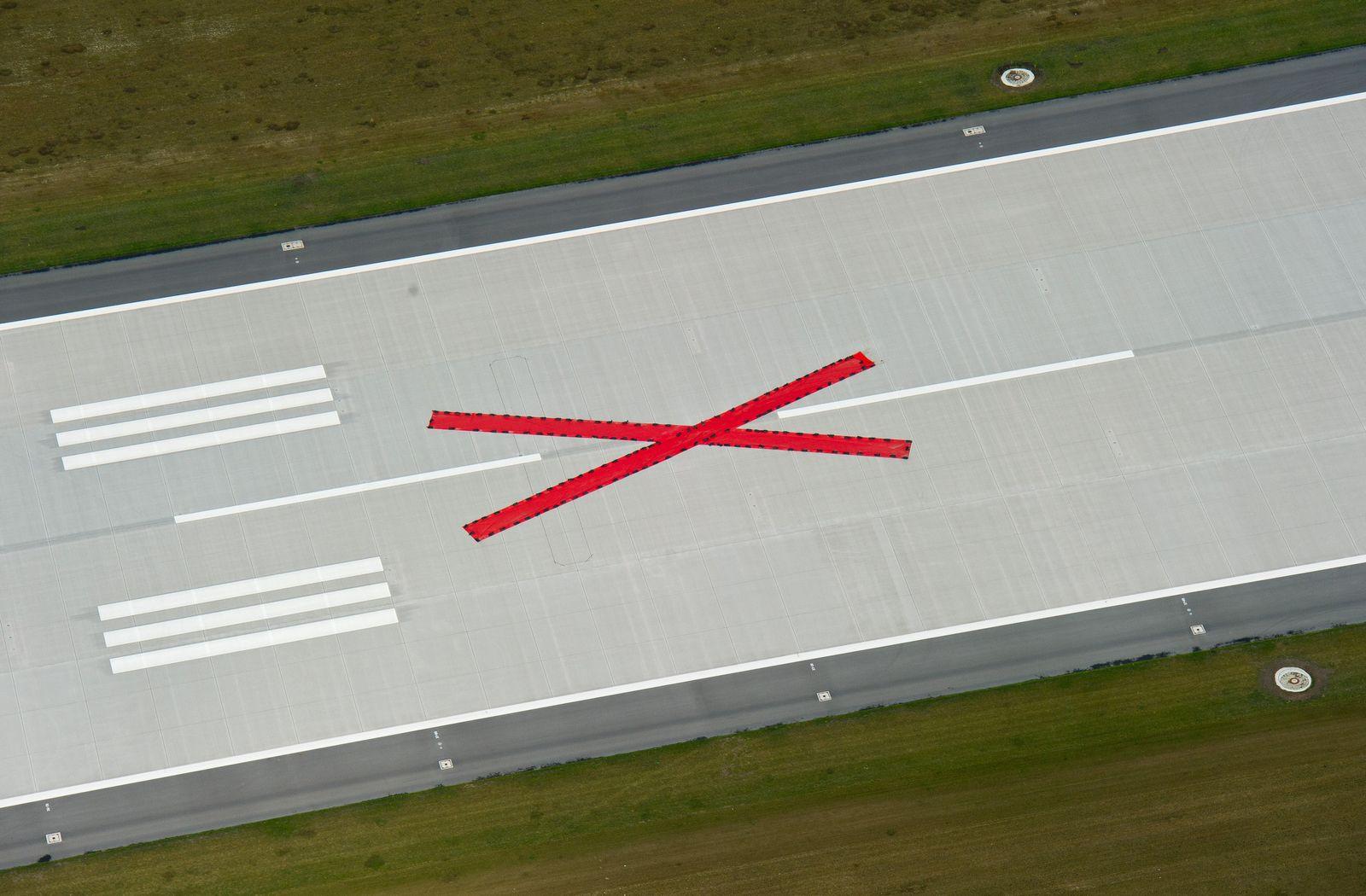 Hauptstadtflughafen vor weiterer Verschiebung