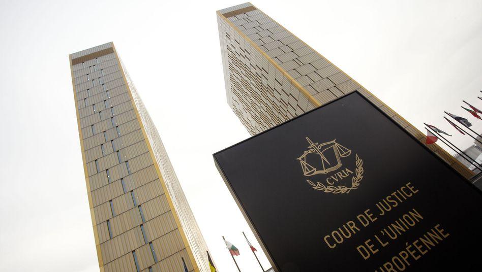 Europäischer Gerichtshof: Prozess um Hartz IV für EU-Ausländer