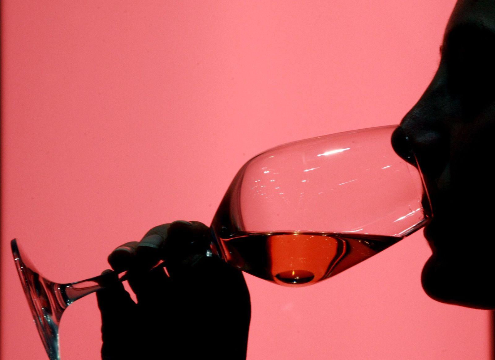 Wein Weinmesse