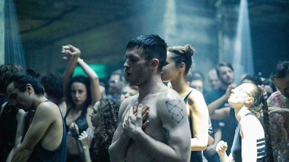 """Szene aus der Amazon-Serie """"Beat"""""""