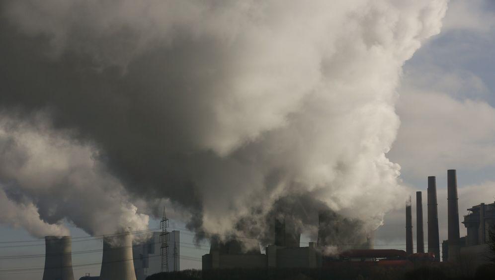 Klimawandel: Der gefährliche Kohle-Boom