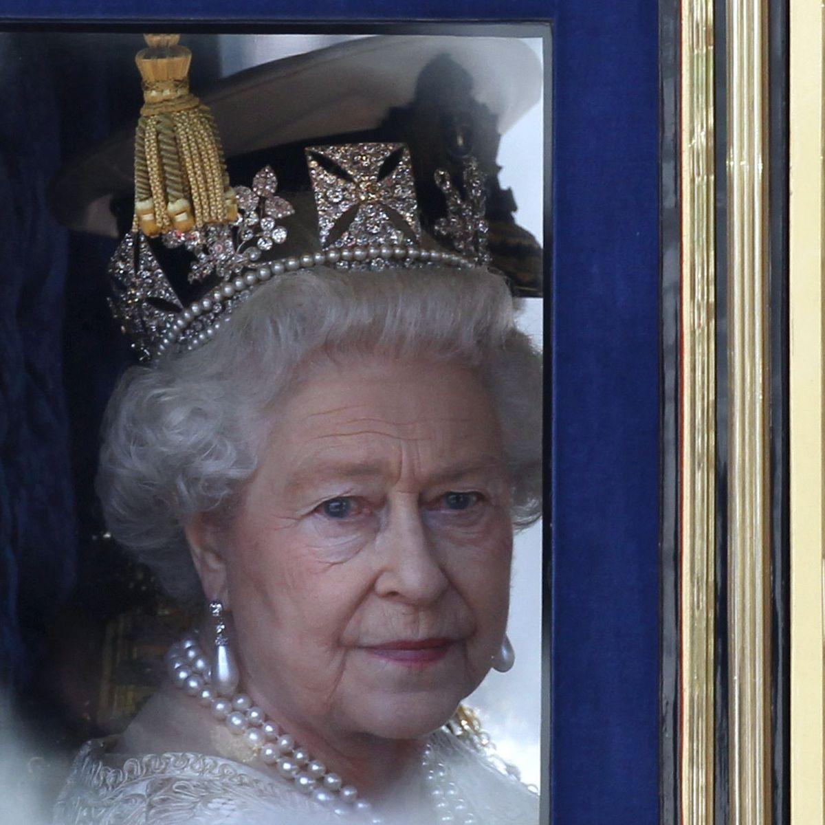 elisabeth königin von england