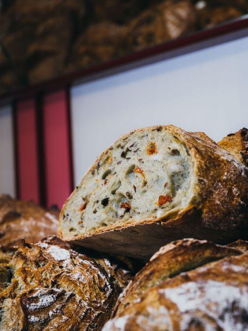 Marcus Ostendorf will die Bäckerei auch mit neuen Rezepten retten