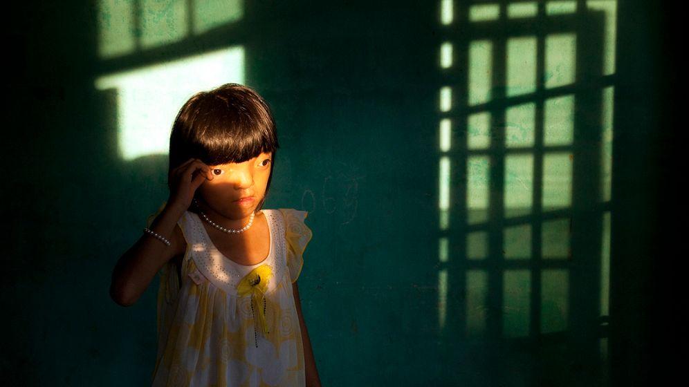 Unicef: Die Bilder des Jahres 2010