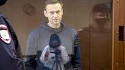 Nawalny-Organisationen lösen sich offiziell auf