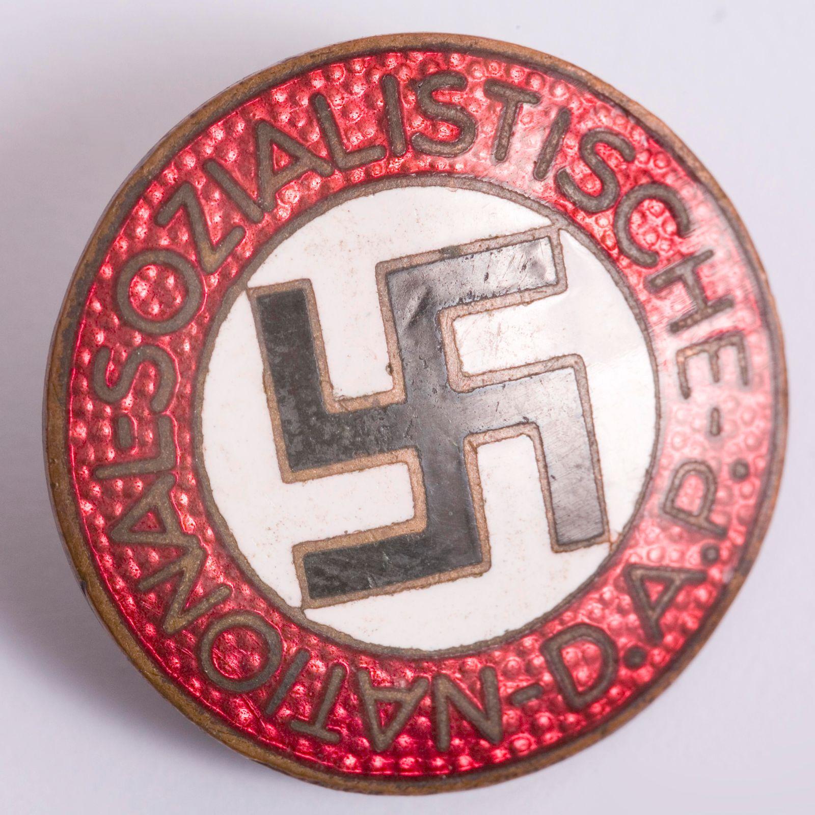 Order of second world war