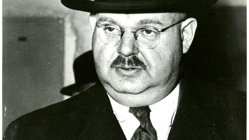 Antisemitismus-Opfer Philipp Auerbach: Der unerwünschte Nazi-Jäger