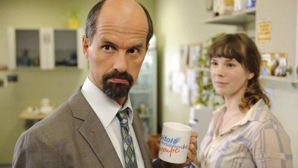 """Stromberg"": Comedy? Keineswegs!"