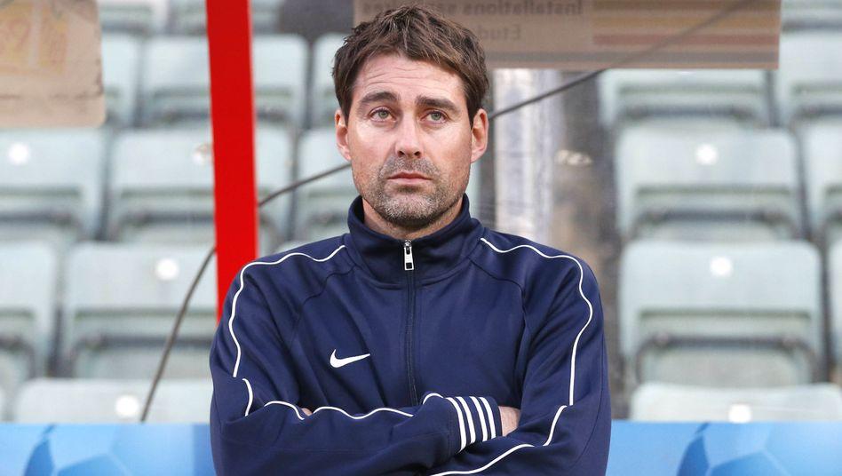 Neuer Trainer Nürnberg