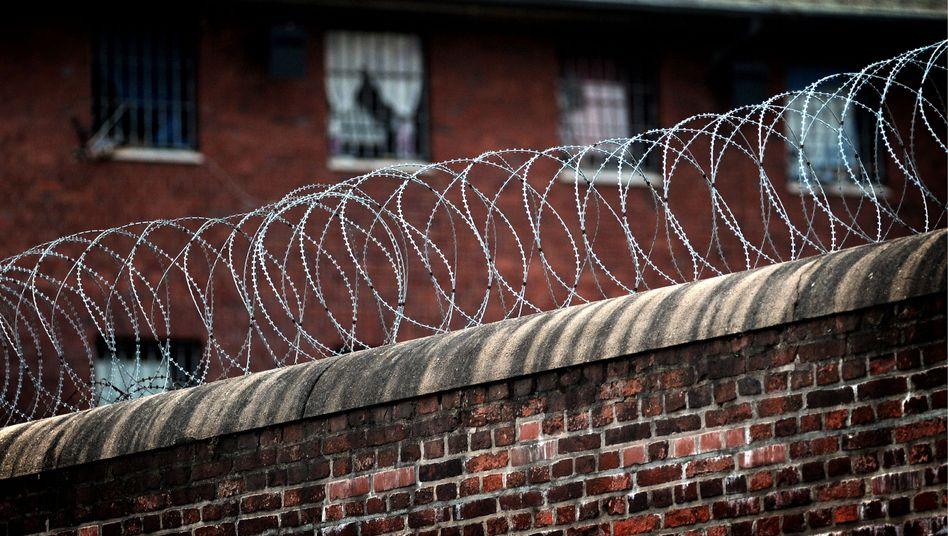 Neues Zuhause im Gefängnis (Symbolbild)