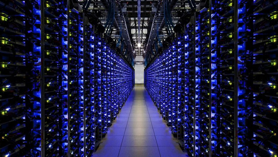 Pynchon-Thema Spähprogramm: Microsoft wie Greenpeace aussehen lassen