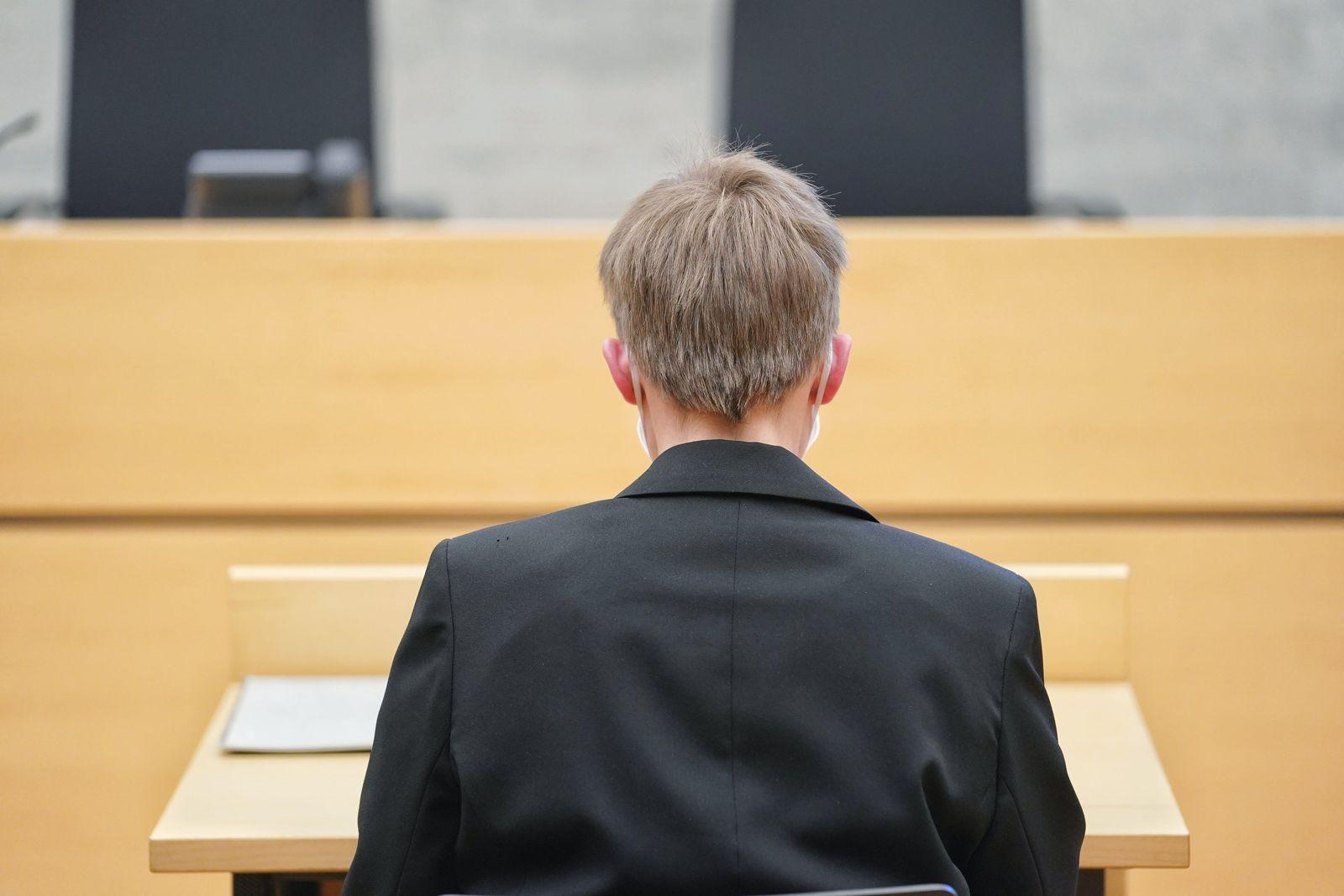 Beginn Prozess gegen eine Ordensschwester