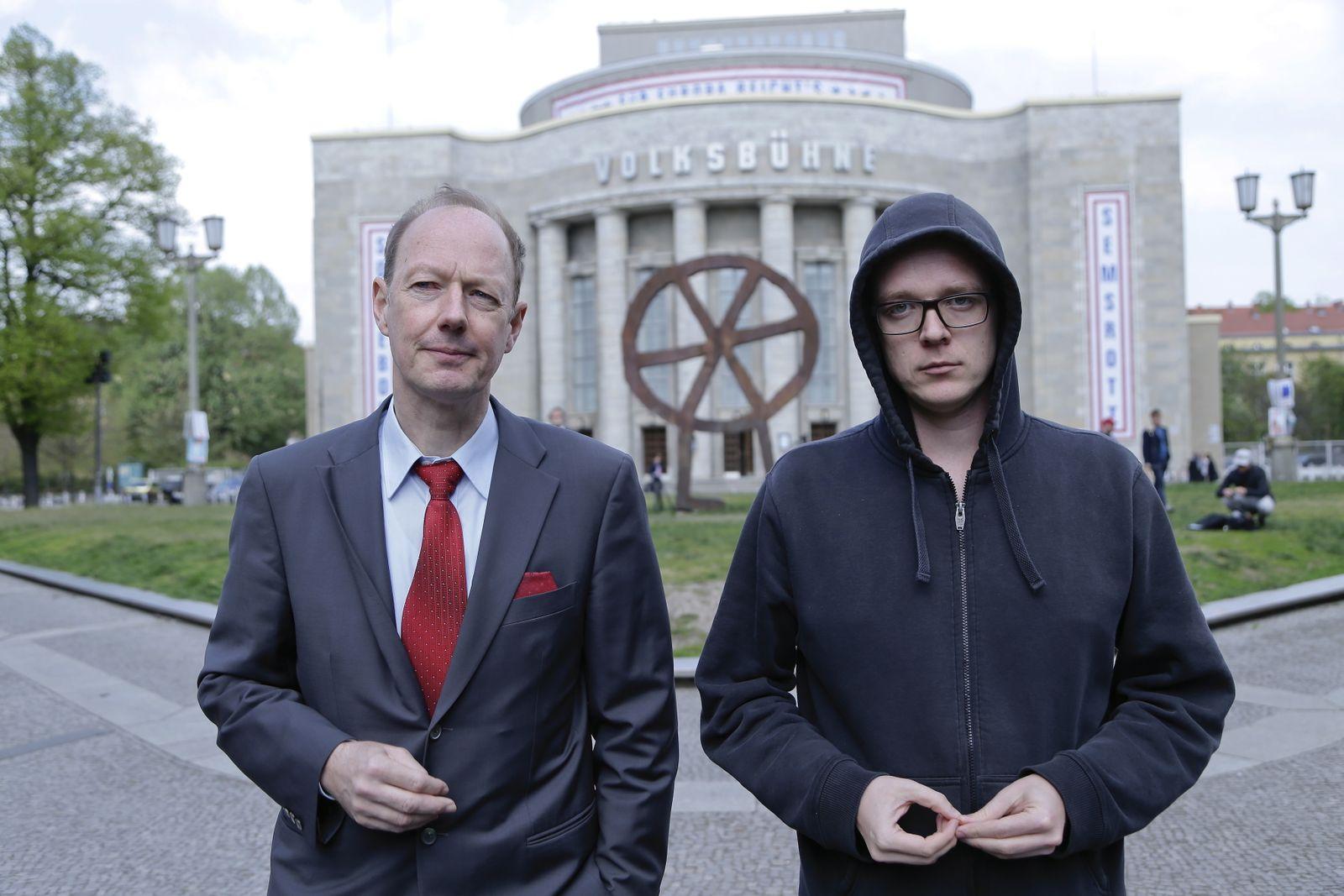 Europawahl 2019: DIE PARTEI