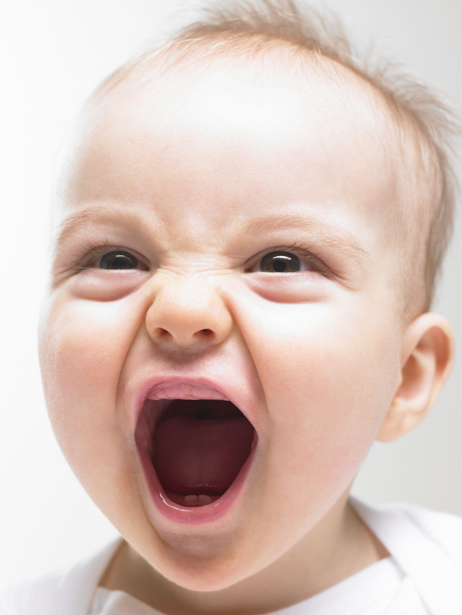 NICHT MEHR VERWENDEN! - Baby/ Schrei
