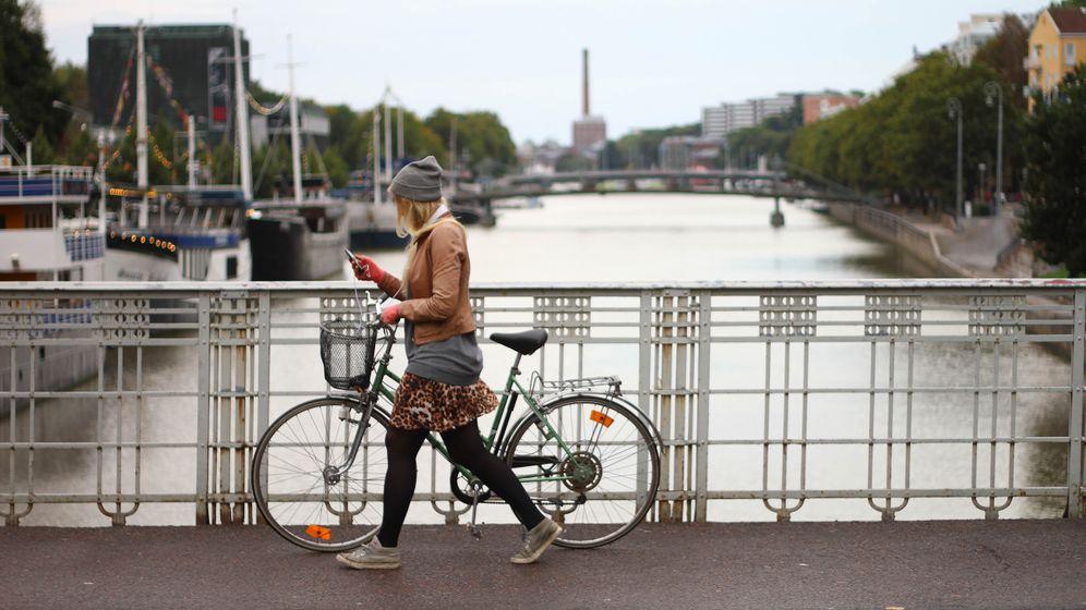 Was kostet Turku: Vorsicht vor der Elchsalami