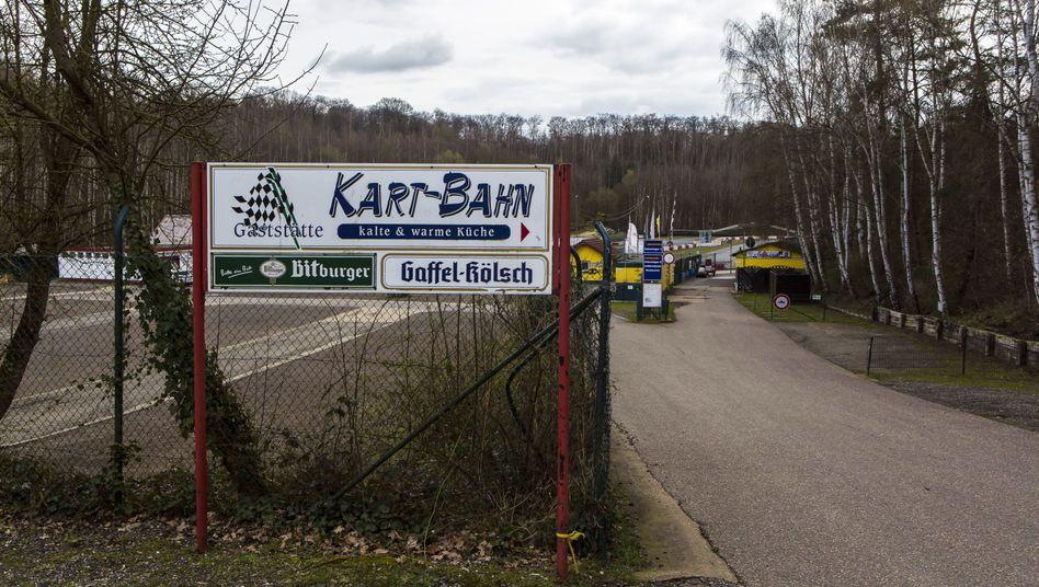Braunkohle-Einigung: RWE verschont Michael Schumachers Kartbahn