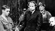"""""""Es war ja der Befehl, dass die jüdische Bevölkerung total ausgerottet werden sollte"""""""