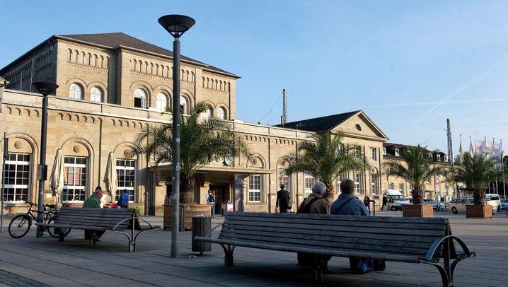 Bahnhöfe des Jahres 2013: Göttingen und Oberursel sind top