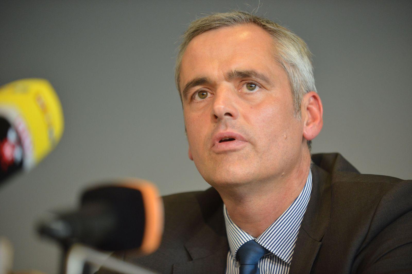 Innenminister Breitner Schleswig-Holstein